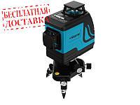 Нивелир лазерный Sturm 1040-12-GR, 12 лучей, фото 1