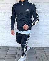 Чоловічий спортивний костюм Adidas Туреччина репліка