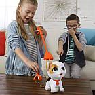 Интерактивный Шаловливый питомец на поводке Котенок furReal Poopalots Big Wags Interactive Pet Toy, фото 5