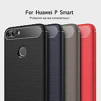 TPU чехол Urban для Huawei P Smart
