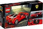 Lego Speed Champions Ferrari F8 Tributo 76895, фото 2
