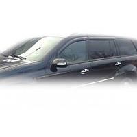 Дефлекторы окон Mercedes GL-klasse X-164 2006-2012 (MB23)