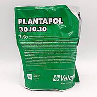 Комплексне Добриво ПЛАНТАФОЛ / Plantafol 30+10+10, 1кг Valagro
