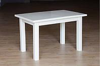 Стол обеденный раздвижной Петрос (Слоновая кость) Микс Мебель