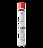 Масло для повітряного фільтра мотоцикла IPONE Air Filter Oil (750мл). Спрей