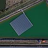 Першу велику плавучу сонячну електростанцію у Чилі вже під'єднано до мережі