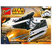 Конструктор Star Wars Космический истребитель 98059-9