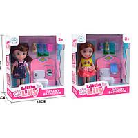 Лялька 69003 15см