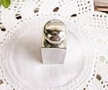 Винтажный оловянный флакон, фляжка,  SHEFFIELD MINT, Англия, фото 4
