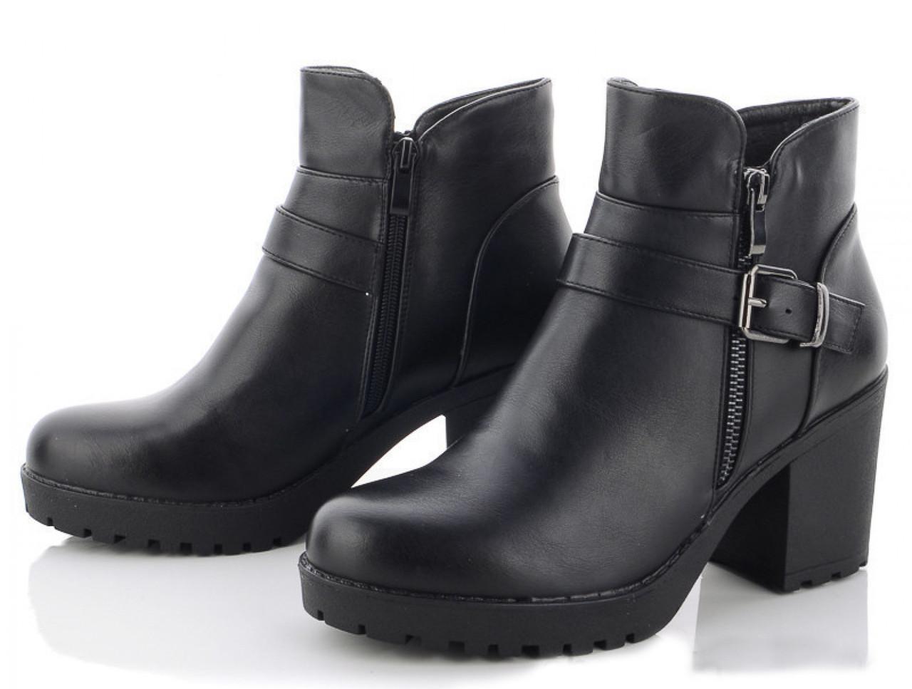 Выбираем модную обувь