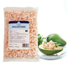 Креветка  очищена (500 грамм) POLAR  100/200  б/г 20% глазурь