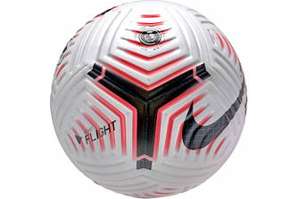 Футбольный мяч Nike Flight Premier League OMB CQ7147-100