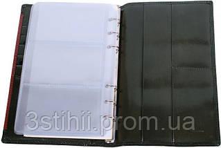Блокнот-органайзер Vip Collection Prestige 84.G.PR Зеленый, фото 3