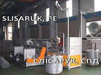Станок-автомат для производства сетки-рабицы