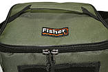 Термо сумка Fisher, фото 10