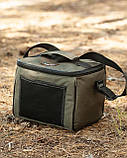 Термо сумка Fisher, фото 3