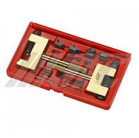 Комплект инструментов работы с цепью ГРМ Mercedes  JTC  4171