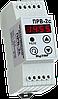 Реле времени программируемое ПРВ-2с (суточный режим) DIN