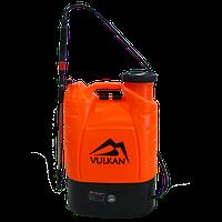 Аккумуляторный опрыскиватель Vulkan HY-16L для сада (16 л, 12V/8A, 3,5 бар)