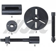 Приспособление для снятия/установки ступиц (BMW E34) JTC  1847