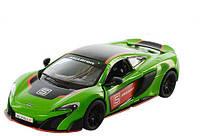 Машинка Kinsmart KT5392WF (Зелёный)