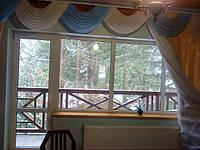 Балконний блок металопластиковий