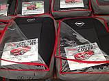 Авточохли Favorite на Opel Zafira A 1999-2003(5 місць) мінівен, фото 2