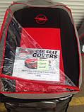 Авточохли Favorite на Opel Zafira A 1999-2003(5 місць) мінівен, фото 4