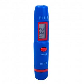 Инфракрасный термометр - пирометр Flus IR-86 (-50...+260)