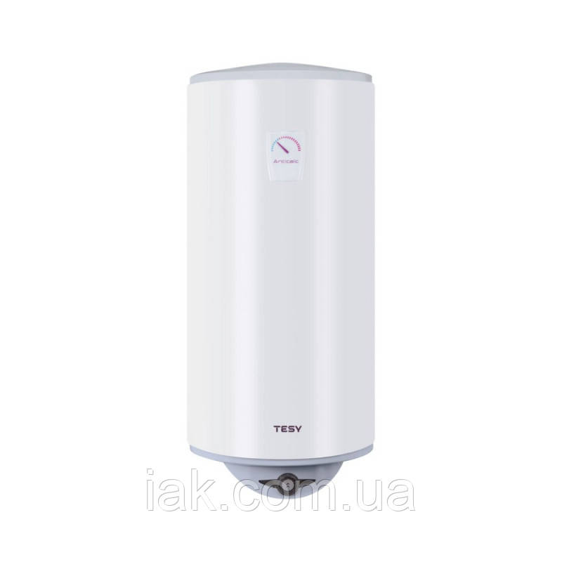 Водонагреватель Tesy Anticalc Slim 30 л, сухой ТЭН 2х0,8 кВт (GCV303516DB14TBR) 304904