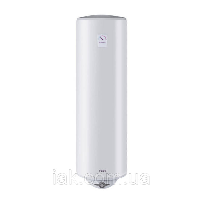 Водонагреватель Tesy Anticalc Slim 80 л, сухой ТЭН 2х1,2 кВт (GCV803524DB14TBRC) 304891