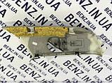 Защита стойки задняя правая W212 рестайл универсал  A2126901530, фото 2