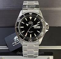 Часы ORIENT RA-AA0001B19B BLACK KAMASU Diver Automatic