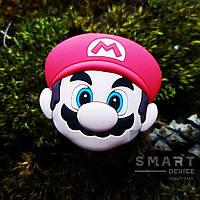 Попсокет для телефона с изображением Марио