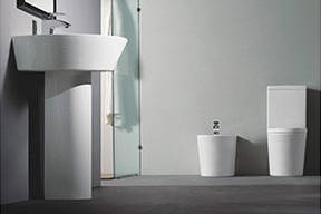 Санкерамика, мебель для ванной