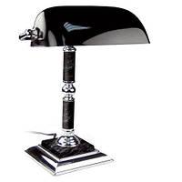 Лампа настольная черная BST 540197