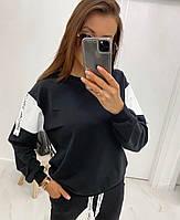 Женский молодёжный спортивный костюм