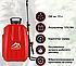 Аккумуляторный садовый опрыскиватель Vulkan ES-12S (12 л, 12 В), фото 3