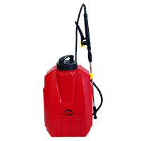Аккумуляторный садовый опрыскиватель Vulkan HY-12L (12 л, 12 В)