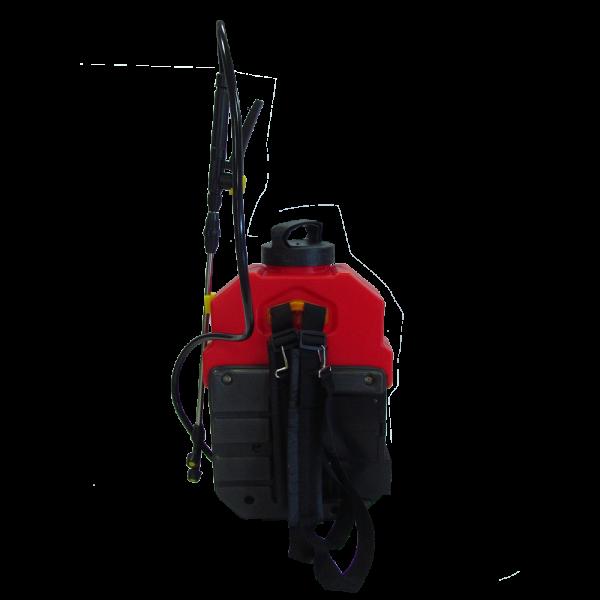 опрыскиватель Vulkan ES-12S