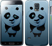 "Чехол на Samsung Galaxy S5 g900h Кунг-фу Панда ""759c-24"""