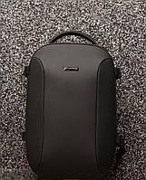 Чоловічий повсякденний рюкзак з відділом для ноутбука / Мужской городской рюкзак с отделом ноутбука