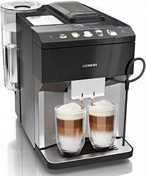 Кофемашина автоматическая Siemens EQ.500 classic TP501R09