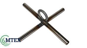 Крестовина для дуг рыболовных под проволоку 5 мм.