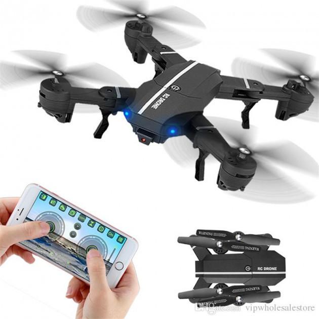 Квадрокоптер RC Drone CTW 8807W з дистанційним управлінням і WiFi камерою оригінал