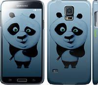 "Чехол на Samsung Galaxy S5 Duos SM G900FD Кунг-фу Панда ""759c-62"""