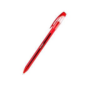Ручка гелева Unimax Trigel червоний UX-130-06