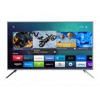 Телевизор Kivi 40F600GU , Full HD (1920x1080) , Smart TV , Высококонтрастная матрица