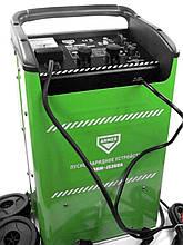 Пуско-зарядний пристрій 12-24V 60A/360A (старт) ARMER