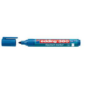 Маркер для фліпчартів Flipchart Edding 1.5-3 мм круглий червоний e-380/03